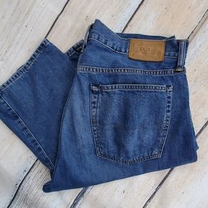 """Polo Ralph Lauren 'The Thompson Relaxed"""" jeans"""